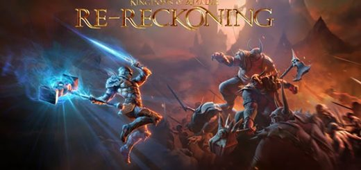 Kingdom of Amalur: Re-Reckoning Logo