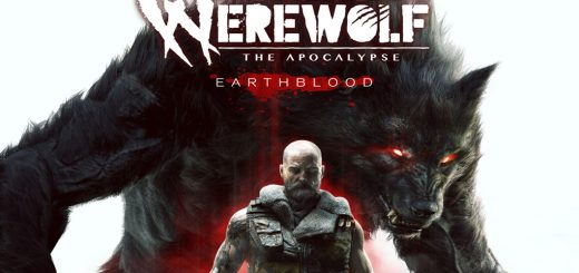 New Gameplay of Werewolf the Apocalypse: Earthblood