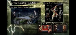 new Stages in Soulcalibur 6